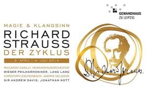 Richard Strauss Zyklus zum 150 Geburtstag