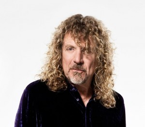 Robert Plant - Credits: WMG