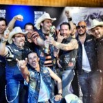THE BOSSHOSS gewinnen WORLD MUSIC AWARD