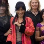 """Die wegweisende, spirituelle Super-Group BEYOND veröffentlicht ihr drittes Album """"Love Within"""""""
