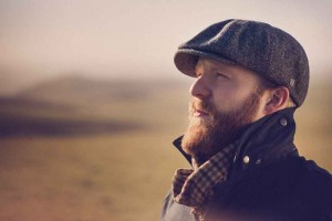 Alex Clare - PHOTO CREDIT: Dan Medhurst