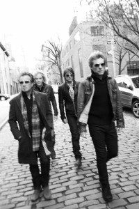 Bon Jovi - Photo Credit: Universal Music
