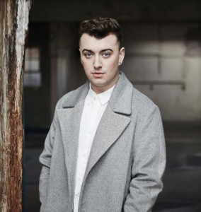 Sam Smith - Credits: Universal Music