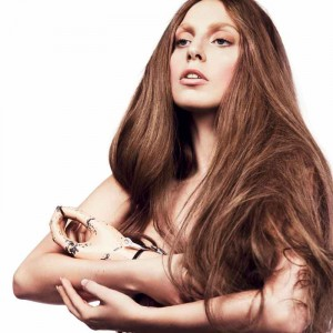 Lady Gaga - PHOTO CREDIT Inez and Vinoodh Photo