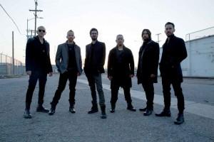 Linkin Park - Credits: Brandon Cox