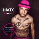 """Mateo – """"Schlagermusik ist dummdreist, banal und gefakt"""""""