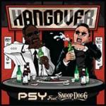 """PSY präsentiert seine neue Partyhymne """"Hangover"""" feat. SNOOP DOGG"""