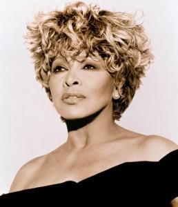 Tina Turner - Credits: Tony McGhee