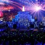 """Andrea Berg feierte mit über 30.000 Fans ihr neuntes """"Heimspiel"""""""