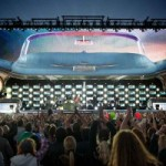 "9. Juli 2014: Bon Jovi übertragen ihre Konzert-Doku ""Access All Areas: A Rock & Roll Odyssey"""