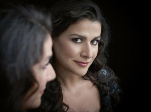 Cecilia Bartoli - PHOTO CREDIT © Uli Weber / DECCA