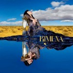 """Kimbra veröffentlicht ihr neues Album """"The Golden Echo"""" am 15.08."""