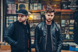 Royal Blood - Credits: WMG
