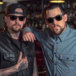 The Madden Brothers – neue Single ab heute im Radio