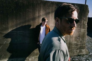 The Black Keys - Credits: Danny Clinch