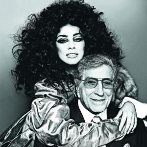 Tony Bennett & Lady Gaga - Credits: Universal Music