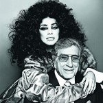 """Tony Bennett und Lady Gaga veröffentlichen gemeinsames Jazz-Album """"Cheek To Cheek"""""""