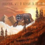 "WEEZER mit neuem Album ""Everything Will Be Alright In The End"" am 26. September"