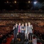 "Brandneuer One Direction-Konzertfilm ""Where We Are"" am 11. und 12. Oktober 2014 im Kino"