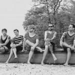 Beatsteaks auf Radioreise durch die Republik: Eindrücke