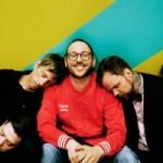 "Beatsteaks – ""I Never Was"" akustisch bei ""Aspekte"" (ZDF)"