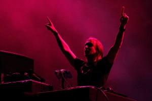 David Guetta - Credits: WMG