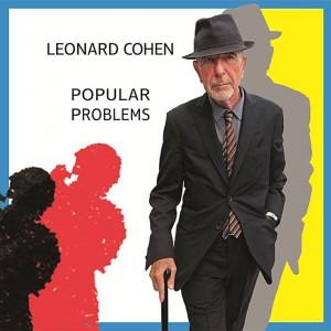 Leonhard Cohen