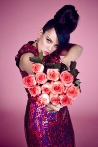 Lily Allen - Credits: WMG
