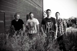 Nickelback - Credits: Roadrunner