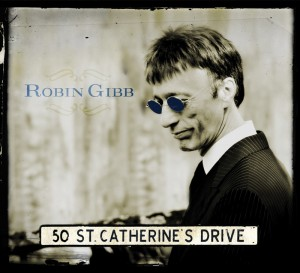 Robin Gibb - 50St Catherines Drive