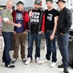JKP nimmt Hip Hop-Crew ANTILOPEN GANG unter Vertrag