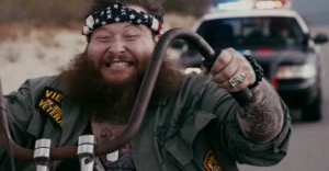 Action Bronson screenshot - Credits: WMG