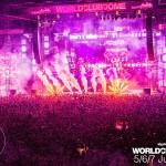 BigCityBeats WORLD CLUB DOME 05./06./ 07. Juni 2015