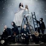 """FAUN steigt mit dem Album """"Luna"""" auf Platz 4 in die Charts ein"""