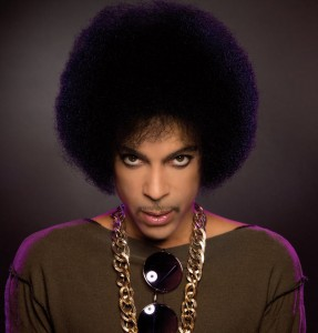 Prince - Credits: WMG