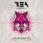 """Rea Garvey mit neuer Single-EP """"Oh My Love"""" und neuen Tourdaten"""