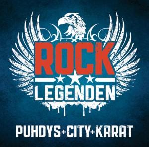 Rock-Legenden