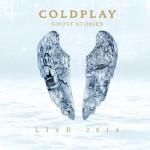 """Coldplay kündigen Konzertfilm und Live-Album """"Ghost Stories Live 2014"""" für 21.11. an"""
