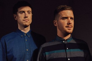 Gorgon City - Credits: Universal Music