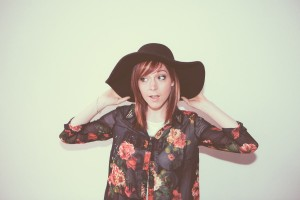 Lindsey Stirling - PHOTO CREDIT Eric Ryan Anderson