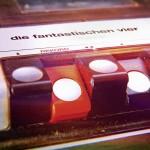 """25 Jahre Die Fantastischen Vier – am Freitag kommt ihr Jubiläumsalbum """"Rekord"""""""