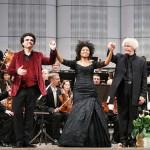 Gala: Die schönsten Arien der Operngeschichte mit Rolando Villazón und Pumeza Matshikiza
