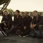 Sunrise Avenue erobert erstmals Platz 1 der deutschen Albumcharts
