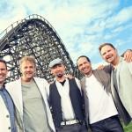 """Wise Guys – sensationeller Charteinstieg mit """"Achterbahn""""  auf Platz 2 der deutschen Albumcharts"""