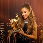 Frühsommer 2015: Ariana Grande kommt für zwei Konzerte nach Deutschland