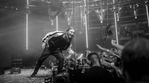 David Guetta - Credits: Ellen von Unwerth