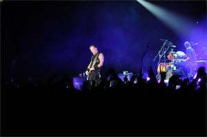 Metallica - Credits: Universal Music