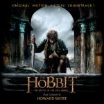Der Hobbit: Die Schlacht der fünf Heere – Soundtrack