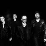 """U2 erhalten Bambi in der Kategorie """"Musik International"""""""