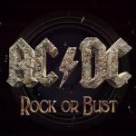 """AC/DC: Neuer Erstwochen-Verkaufsrekord für """"Rock Or Bust"""""""